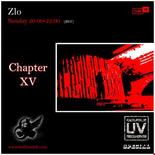 BedlamRadio - Chapter XV [Double U.V. Recordings Special]