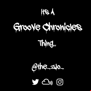 It's a Groove Chronicles thing...