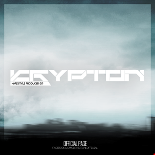 early hardstyle mixed by krypton