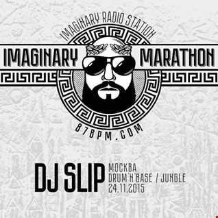 Slip - Imaginary Marathon. Day2. live@87bpm.com