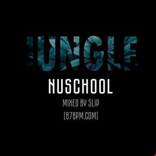 Jungle nuschool mix By DJ Slip Live at 87bpm.com