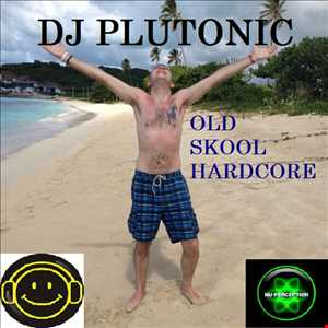 DJ Plutonic - Old Skool Saturday Sensation 14/12/13