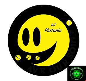 DJ Plutonic - Old Skool To The Max!! 09/09/13