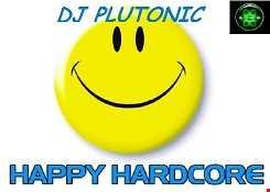 DJ Plutonic - Bonkers Tribute Part 2 05/10/14