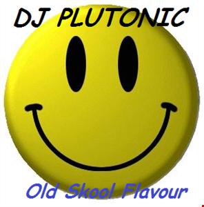 DJ Plutonic - Old Skool Flavour 02/09/13