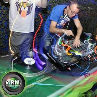 DJ Plutonic - Old skool and Happy Hardcore