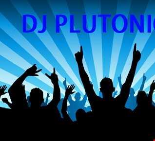 DJ Plutonic - Old Skool 02/02/14