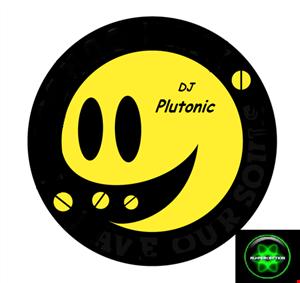 DJ Plutonic - Old Skool Monday Mayhem OI OIIII!!!!! 08/07/13