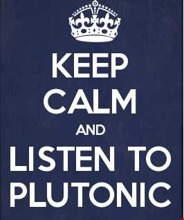 DJ Plutonic - Happy Hardcore Shenanigans