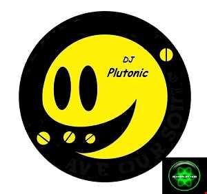 DJ Plutonic - Old Skool To The Max 17/06/2013