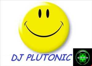 DJ Plutonic - Old Skool To The Core!! 05/08/13