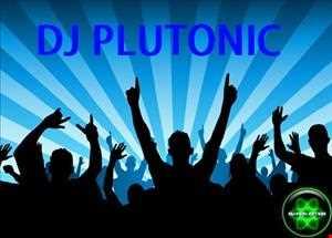 DJ Plutonic - Old Skool Madness 28/10/13