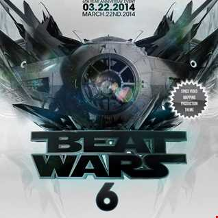 Beat Wars 6
