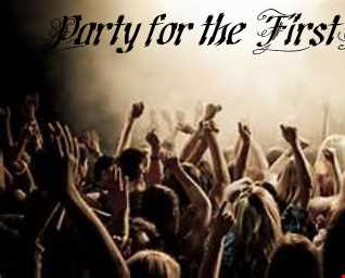 Party for the First Time(Clean Version)