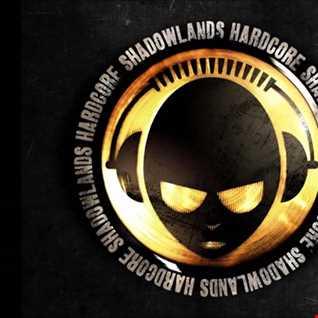 Dj SpeedColander - Shadowlands Terrorists DJ JDA Special