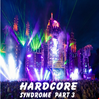 Dj SpeedColander   HardCore Syndrome Part 3 (2015)