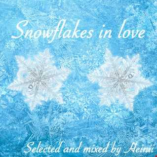 Snowflakes in Love