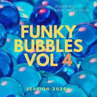 Funky Bubbles 4