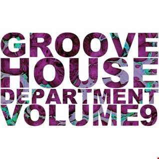 Groove House Department 9