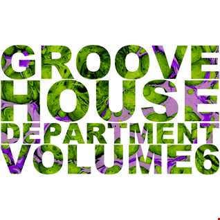 Groove House Department Six