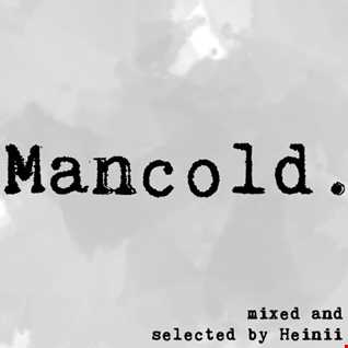 Mancold Session @ Restradio 2017-03-02