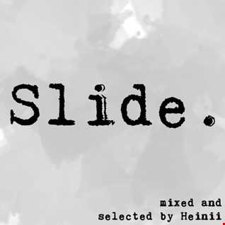 Slide Session @ Restradio 2017-01-12
