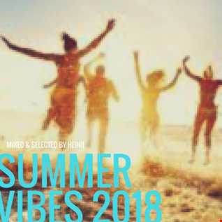 Summer Vibes 2018