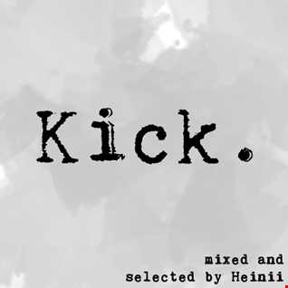 Kick: Session@ Restradio 2016-12-15