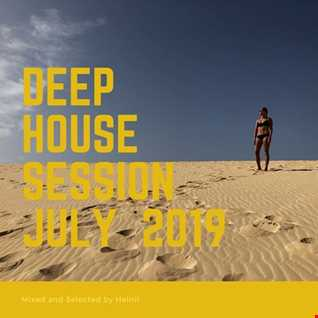 Deep House Session July 2019