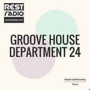 Groove House Department 24