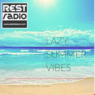 Lazy Summer Vibes