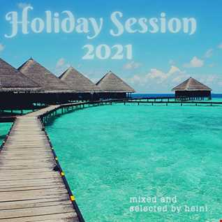 Holiday Session 2021