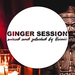 The Ginger Session @ Toso