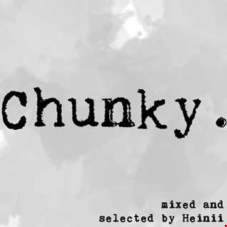 Chunky Session pt 2 @ Restradio 2017-02-23
