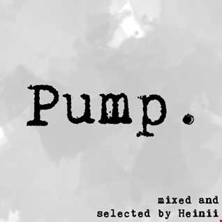 Pump Session @ Restradio 2017-01-05