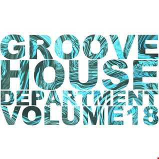 Groove House Department 18