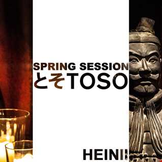 Spring Session @ Toso part 1