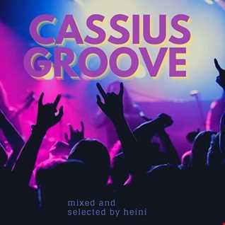 Cassius Groove