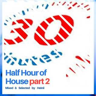 Half Hour of House part 2