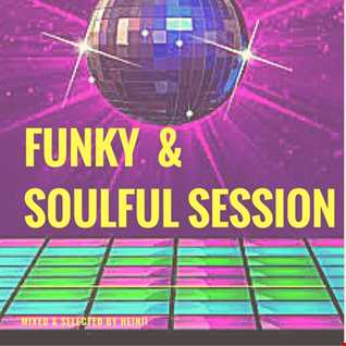 Funky & Soulful Session