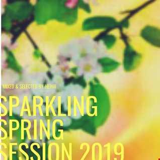 Sparkling Spring Session