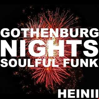 Gothenburg NIghts Soulful Funk