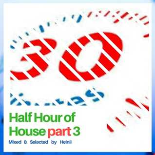 Half Hour of House pt 3