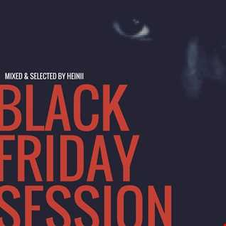 Black Friday Session