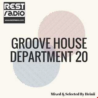 Groove House Department 20