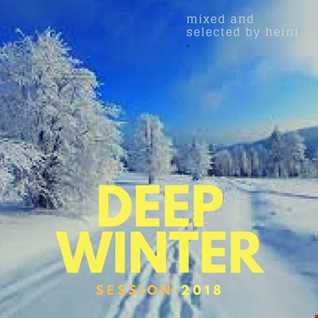 Deep Winter Session 2018
