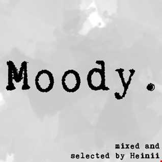 Moody Session @ Restradio 2017-02-02