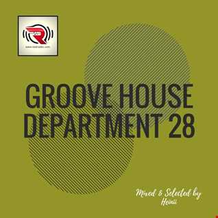 Groove House Department 28