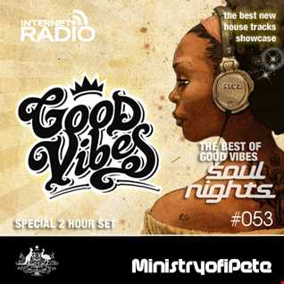 Best of Good Vibes - Soul Nights