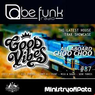 Good Vibes 115   Choo Choo